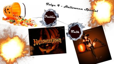 DullieTalk Folge 4 - Halloween Special Thumbnail