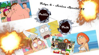DullieTalk Folge 6 - Serien Special Animation Thumbnail