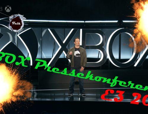 E3 2017 | Xbox Pressekonferenz | DullieTV